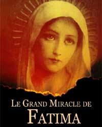 miracle apparitions fatima