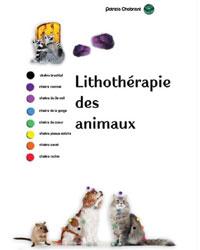 lithotherapie des animaux