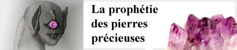 prophétie des pierres précieuses