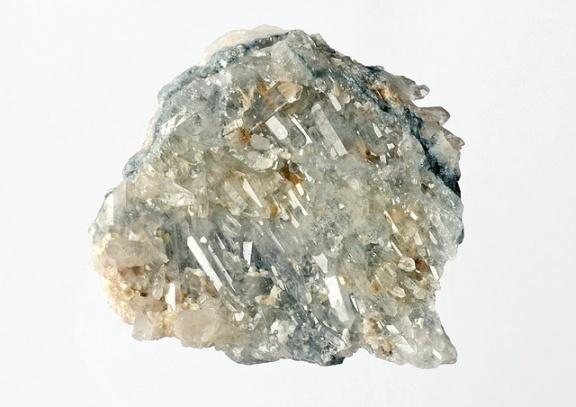 Actinolite healing
