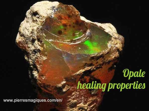 Opale Healing