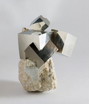 Pyrite la pierre de santé
