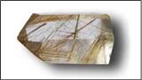 cristaux poli cristal retaillé