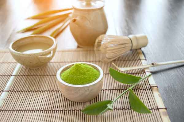 Protection de la cuisine avec les pierres et cristaux et l'énergie du Feng shui