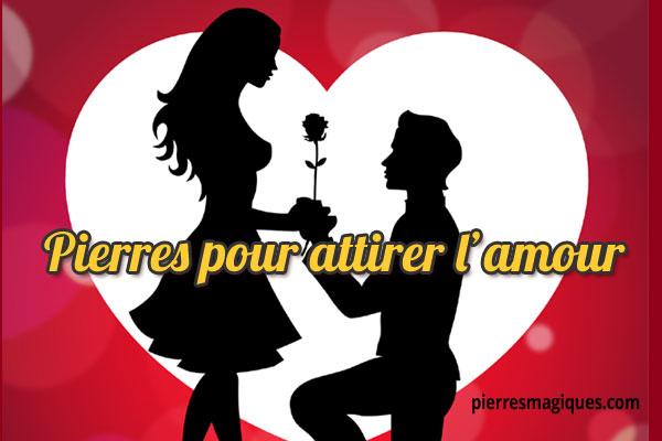 Pierres pour attirer l 39 amour trouver l 39 me s ur sauver un couple pierres magiques - Photo de l amour dans le lit ...