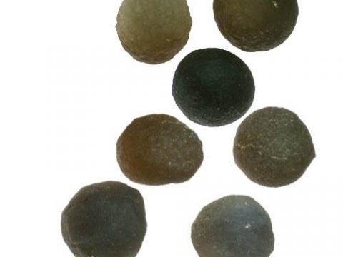 propriétés du nodule de calcédoine