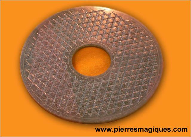 origine disque pi chinois en jade