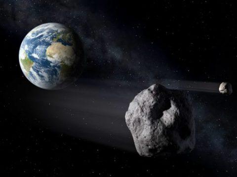 Un astéroïde plus grand que le Burj Khalifa va frôler la Terre le 4 février