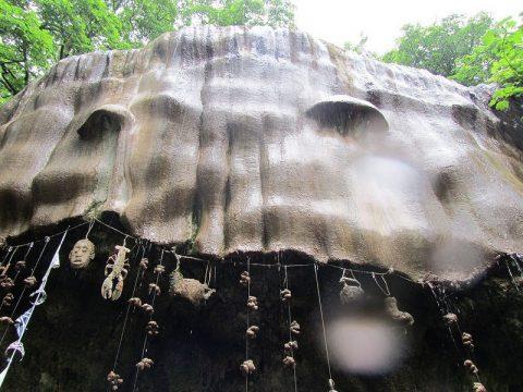 eau miraculeuse du puits de Knaresborough