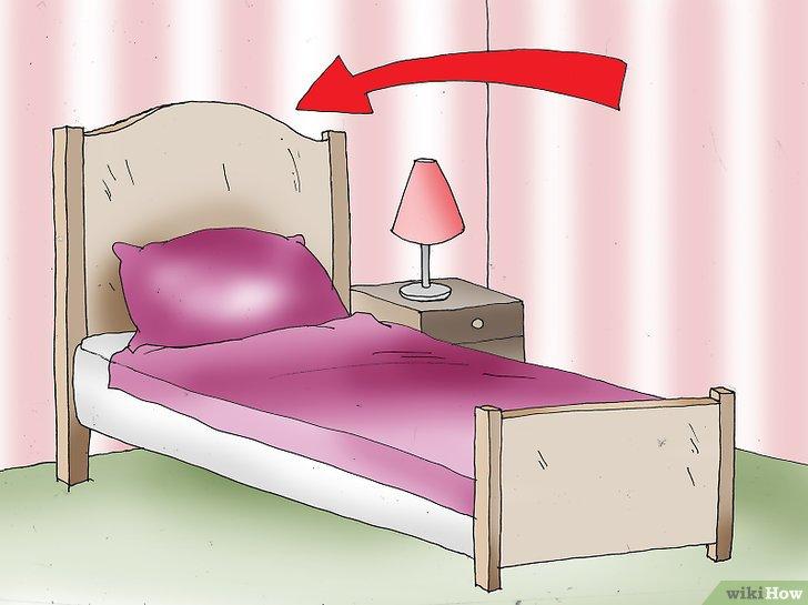 Comment appliquer le Feng Shui dans votre chambre à coucher