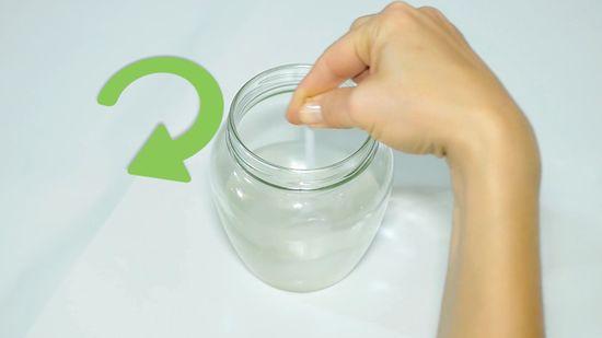 Comment faire pousser des cristaux