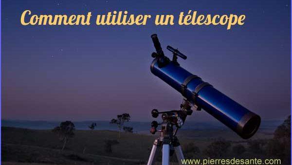 comment choisir un téléscope