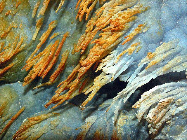 La calcédoine, une pierre populaire