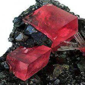 La reidite, une pierre très rare découverte dans un cratère de météorite