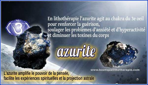 proprietes pierre azurite - www.pierresmagiques.com