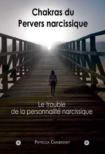 Chakras du pervers narcissique