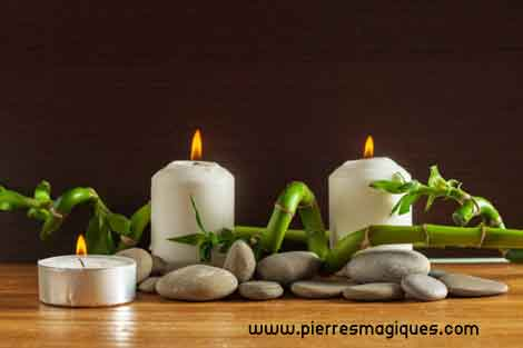 5 pierres de protection feng shui