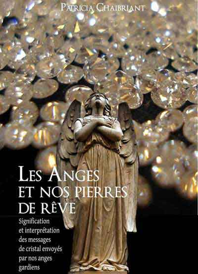 anges pierres de reves
