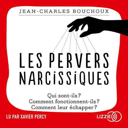 Les pervers narcissiques – livre audio