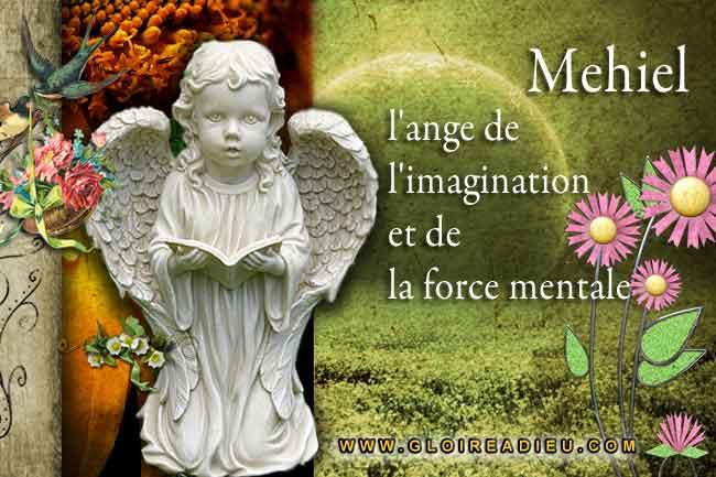 Ange Mehiel