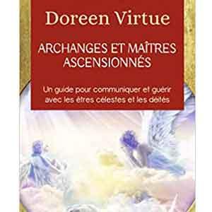 Archanges Maitres Ascension