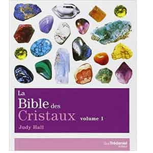 Bible Des Cristaux