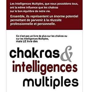 Chakras Intelligences Multi