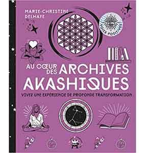 Coeur Des Archives Akashiques