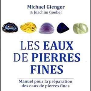 Eaux Pierres Fines