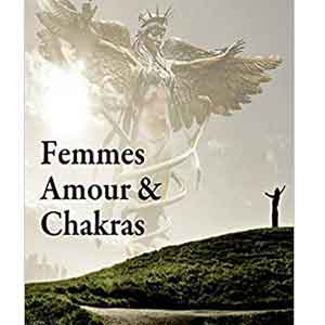 Femmes Amour Chakras