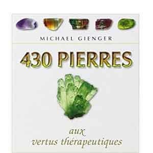 Pierres Vertus Therapeutiques