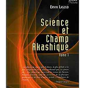 Science Champ Akashique