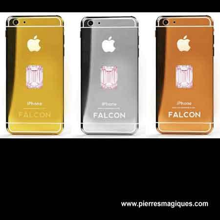 Falcon Supernova Iphone 6 P