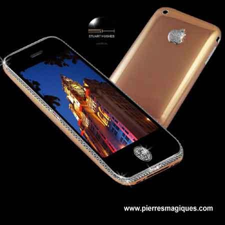 Smartphone Goldstriker Iphone 3gs Supreme